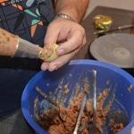 Pâtes farcies Farcir les pâtes