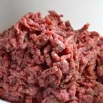Hamburger maison Hacher la viande