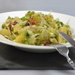 Salade à pomme de terre Zoom
