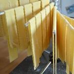 Malfade Laisser sécher la pâte