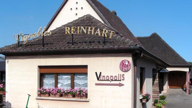 la-maison-reinhart