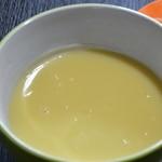 Macarons bicolors au citron Fondre le chocolat blanc