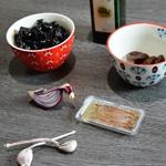 Tapenade Olives noir et figues