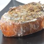 Terrine de chevreuil au whisky Terrine cuite