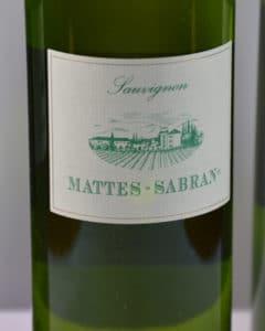 Vin Sauvignon 2015 Zoom