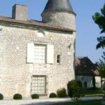 Le Château de Fayolle
