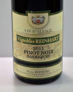 Vignobles Reinhart Zoom