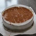 Gâteau tout chocolat Démouler