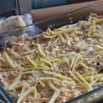 Lasagnes à la butternut Zoom