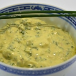 Mayonnaise aux herbes Zoom