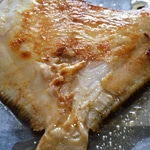 Turbot au beurre Finir la cuisson au four