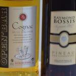 Pineau et Cognac