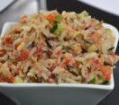 Salade de maquereaux