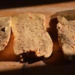 Terrine de foie gras Saler et épicer le foie gras
