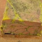 Terrine de foie gras Zoom