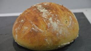 Recette de L'ekmek