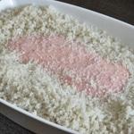 Magret de canard séché et paprika Magret dans le gros sel