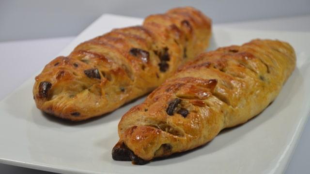 Pain Viennois Au Chocolat Cuisine Maison Un Blog Cuisine Sur Les