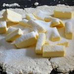 Kouign-amann Beurre et sucre