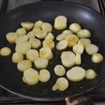 Omelette à la cancoillotte