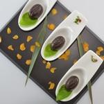 Chocolat praliné Zoom