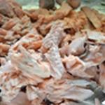 Lasagnes au saumon épinards Enlever toutes les arêtes