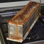 Pâté en croute au foie gras Pâté cuit