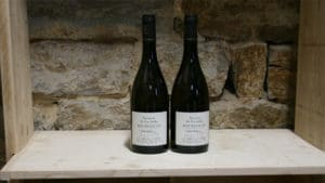 Bourgogne Blanc domaine Gry sablon