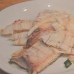 Salade de turbotin Effeuiller le poisson