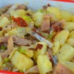 Salade de harengs