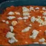 Monter les lasagnes
