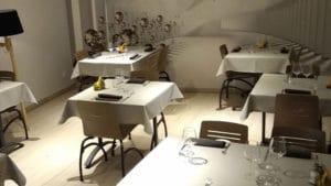 Restaurant de l'Oz la salle