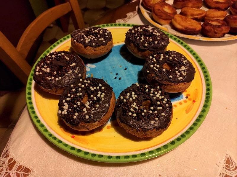 <span class='p-name'>Duo de Donuts – Variations autour du doughnut</span>